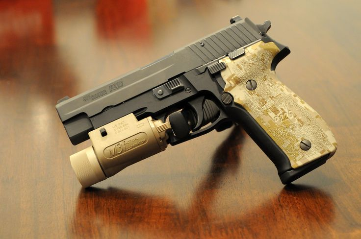 Sig Sauer Proof Marks And Date Codes Real Gun Reviews