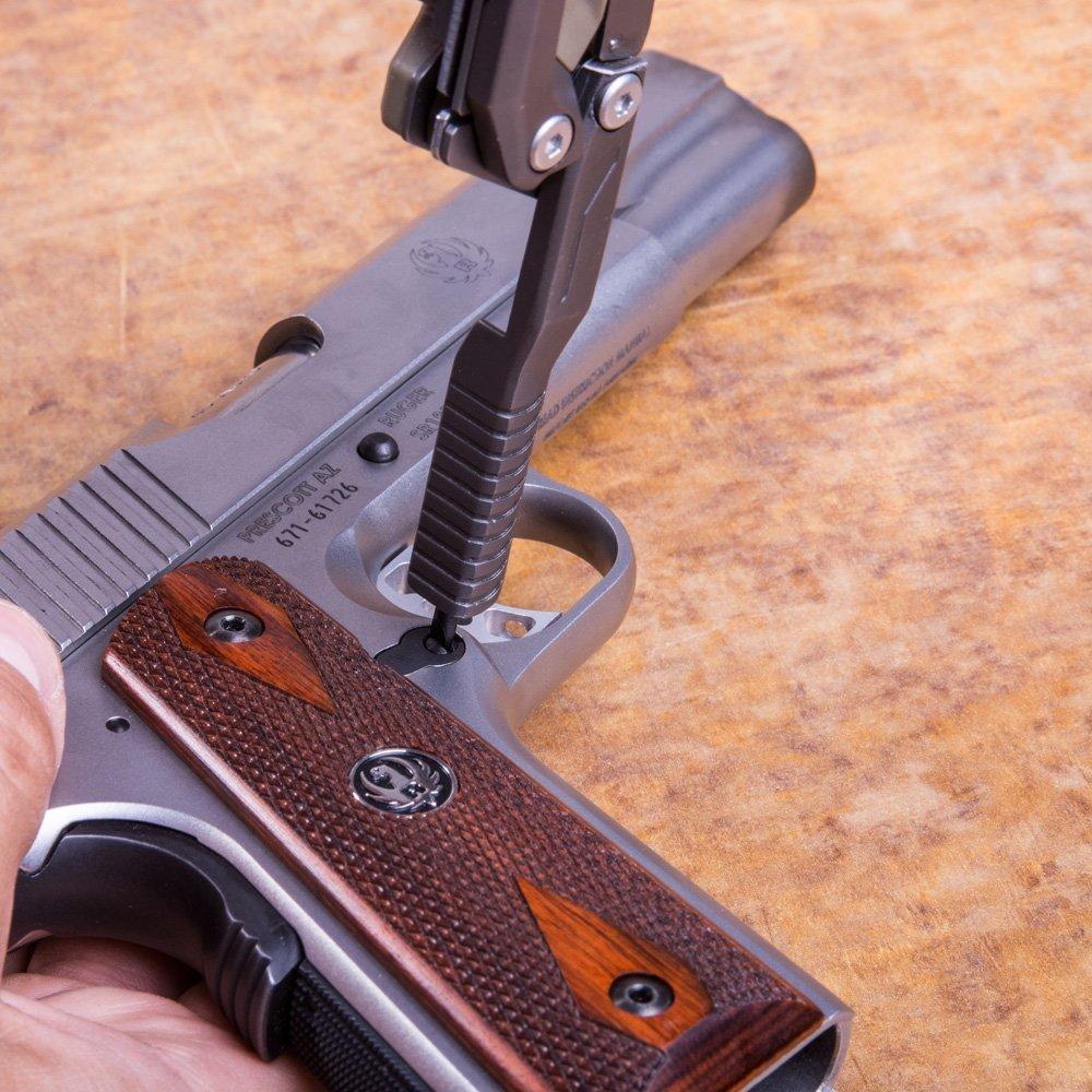 real avid pistolen multi tool