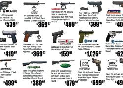 What's this gun worth? The Five Cs of Gun Pricing