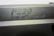 "Is my ""Made in Germany"" (or West Germany) SIG Really German?"