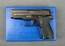 SIG Sauer P6: A West German Bargain… for now.